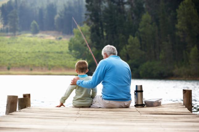Pêche de loisir, quels avantages pour votre santé ?